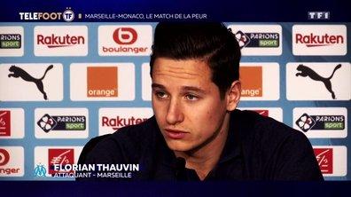 Marseille - Monaco : Le match de la peur