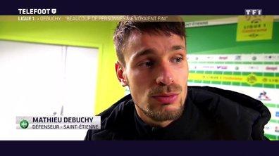 """Mathieu Debuchy : """"Beaucoup de personnes me voyaient fini"""""""