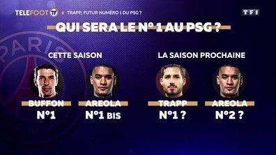 Mercato - Quel gardien n°1 au PSG la saison prochaine ?