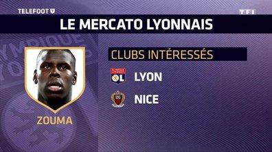 Mercato : Les joueurs ciblés par Lyon et Marseille