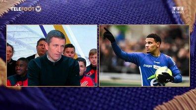 Mercato - Strasbourg : Thierry Laurey ne veut pas perdre Kenny Lala