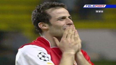 L'Archive du jour : Quand Monaco écrasait le Real Madrid en Ligue des Champions