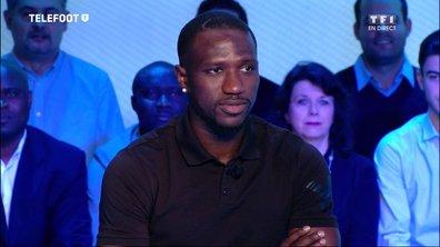 """Moussa Sissoko : """"L'équipe de France peut remporter l'Euro sans Karim Benzema et Mathieu Valbuena"""""""
