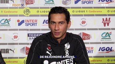 Les news de la Ligue 1 - Ganso, un Brésilien à Amiens