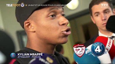 Les news de la Ligue 1 : Quatrième journée
