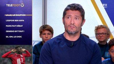 News Ligue 1  - Lille, le dauphin du PSG