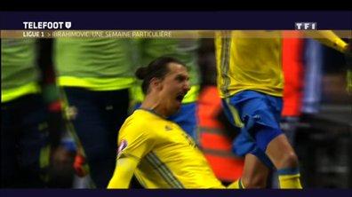 Objectif Euro 2016 : Ibrahimovic, ce héros