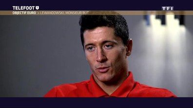 Objectif Euro : Lewandowski, Monsieur But