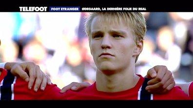 Transfert : Odegaard, la dernière folie du Real Madrid