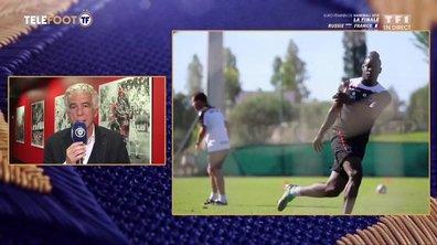 OGC Nice : Jean-Pierre Rivère fait le bilan l'approche de la mi-saison