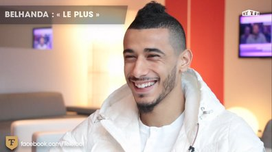 "OGC Nice : L'interview ""Le plus"" de Younès Belhanda"