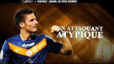 L'Archive du jour : Olivier Giroud convoqué pour la première fois en bleu