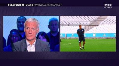 "OM - Didier Deschamps à Rudi Garcia : ""Ferme tes oreilles"""
