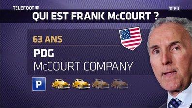 OM : Qui est Frank McCourt ?