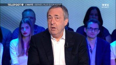 """Téléfoot, l'After - Jean-Pierre Bernès : """"L'OM, un club à part dans mon coeur"""""""