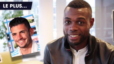"OM : L'interview ""Le plus"" de Henri Bedimo"
