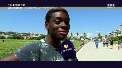 OM - Ligue Europa : Les Marseillais prêts à tout !