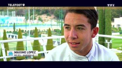 [Téléfoot 19/02]  OM : Maxime Lopez prolonge jusqu'en 2021