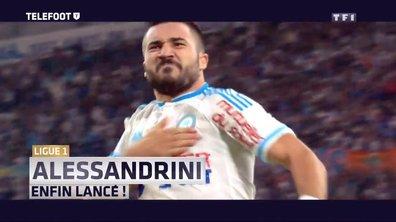 OM-OL : Alessandrini enfin lancé !