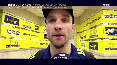 OM - OL : Le pronostic de Mathieu Valbuena
