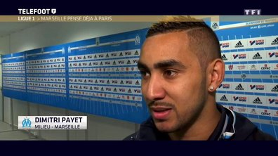 [Téléfoot 19/02] OM-PSG : Marseille pense déjà à Paris