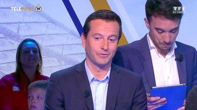 Le Oui/Non de Julien Stéphan