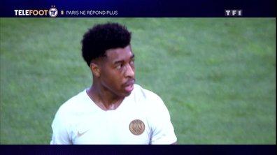 Ligue 1 : Paris ne répond plus