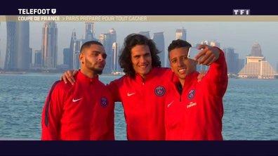 PSG : Paris préparé pour tout gagner