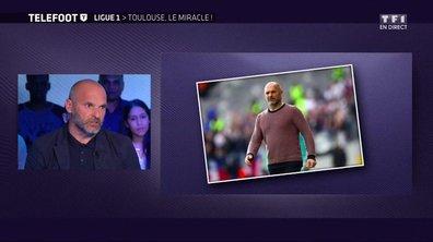 """Pascal Dupraz : """"Je porte le pull de mon père"""""""