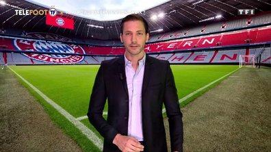Pavard au Bayern Munich, un bon choix ?