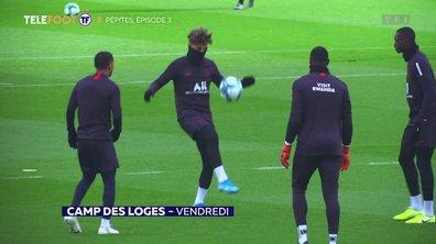 Pépites, épisode 3 : Adil Aouchiche, Benoît Badiashile, Bryan Mbeumo
