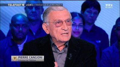 Pierre Cangioni : L'OM manque de dirigeants marseillais