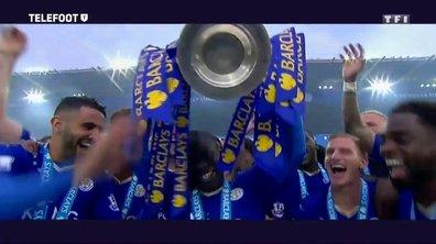 Premier League : Leicester, Roi d'Angleterre