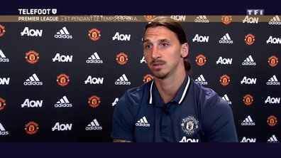 Premier League : Et pendant ce temps, Ibrahimovic…