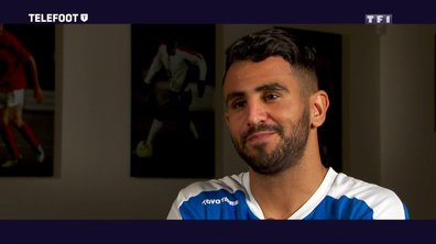 Premier League : Riyad Mahrez, l'incroyable destin