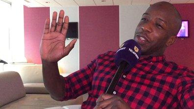 """""""Ta première fois"""" : Souleymane Diawara"""