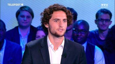 PSG - Adrien Rabiot et la Ligue des champions