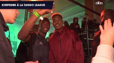 PSG : Kimpembe et le foot de rue