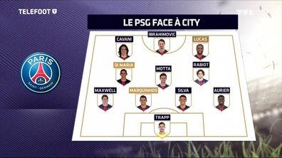 PSG-Manchester City : les clés du match