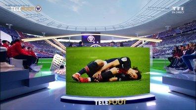 PSG-Manchester United : les dernières infos