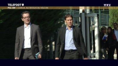 PSG-OM : Garcia, les coulisses d'une arrivée