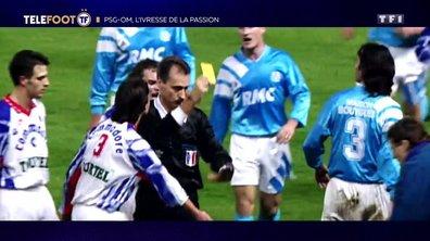 PSG-OM : l'ivresse de la passion !
