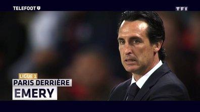 PSG : Où va Emery ?