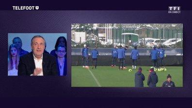 """PSG qualifié face au Real ? """"Paris peut le faire"""" assure Jean-Pierre Bernès"""