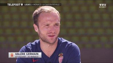 Les quatre années folles de Valère Germain : De la L2 au titre de champion de France