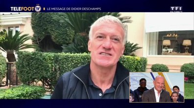La question vicieuse de Didier Deschamps à Guy Stéphan