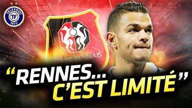 La Quotidienne du 13/05 : Ben Arfa taille Rennes !