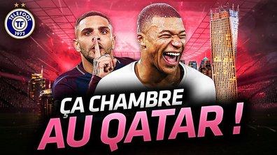 La Quotidienne du 15/01 - Ca chambre au Qatar !