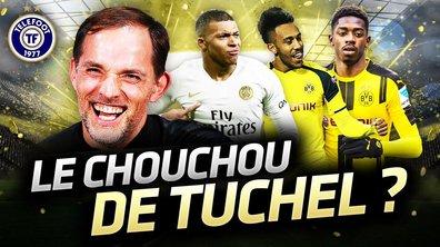 La Quotidienne du 26/02 - Le chouchou de Tuchel ?