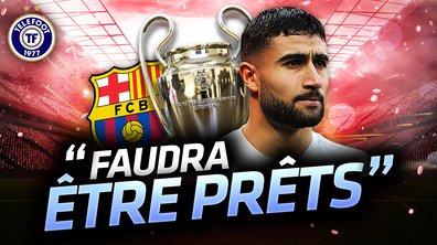 La Quotidienne du 04/02 - Fekir et l'OL prêts pour le Barça, Neymar manque à Mbappé